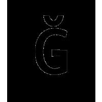 Glyph 73
