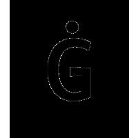Glyph 76