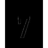 Glyph 392