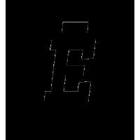 Glyph 63