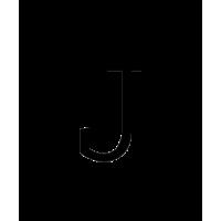 Glyph 13