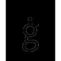 Glyph 212