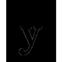 Glyph 155