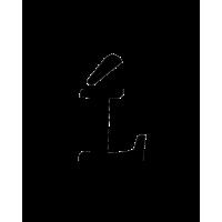 Glyph 341