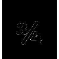 Glyph 792