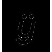 Glyph 697