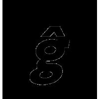 Glyph 313