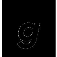 Glyph 621