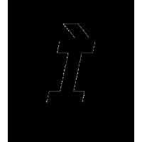 Glyph 95