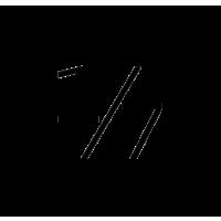 Glyph 1050
