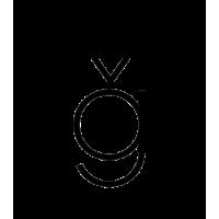 Glyph 310