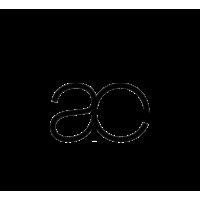 Glyph 605