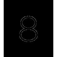 Glyph 849