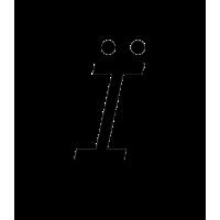 Glyph 57