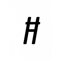 Glyph 97