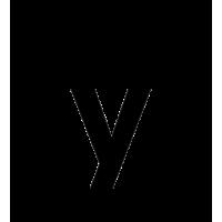 Glyph 292