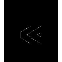 Glyph 416