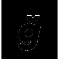Glyph 200