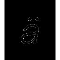 Glyph 159