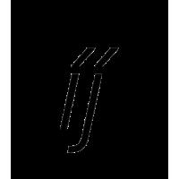 Glyph 213