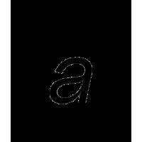 Glyph 151