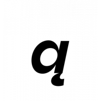 Glyph 166