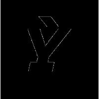 Glyph 143