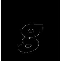 Glyph 199