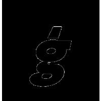 Glyph 204