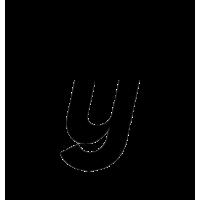 Glyph 293