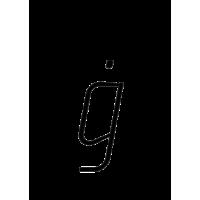 Glyph 192