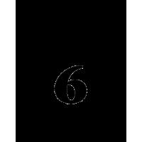 Glyph 744
