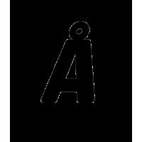 Glyph 45