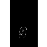 Glyph 753