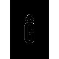 Glyph 410