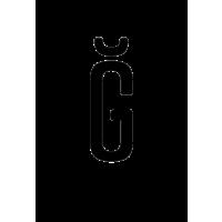 Glyph 93